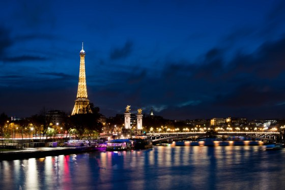 Paris: My time in the city of love