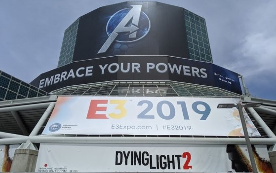 Explosive new content from E3