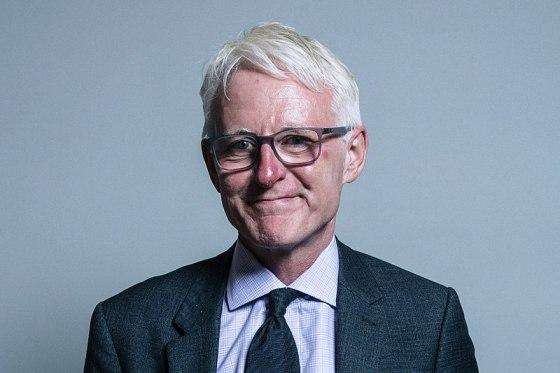 Sir Norman Lamb backs Concrete's mental health campaign