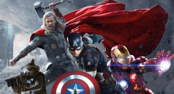 In Defence of the Marvel Cinematic Universe