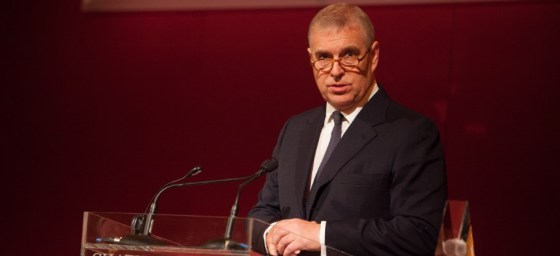 Prince Andrew let go of royal duties after Jeffrey Epstein interview