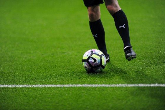 UEA men's football smash Bradenham