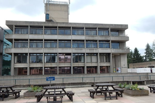 COVID-19 and the UEA Library: what's changed?