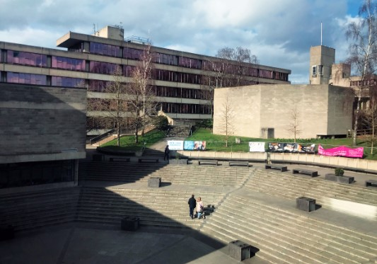 UEA student had suicidal thoughts six months before he died, inquest hears