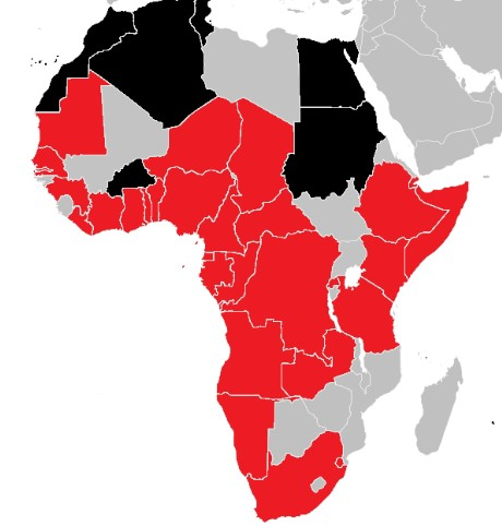 Covid-19: how are African countries coping?