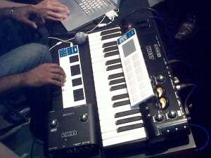 GarageBand 09 demo