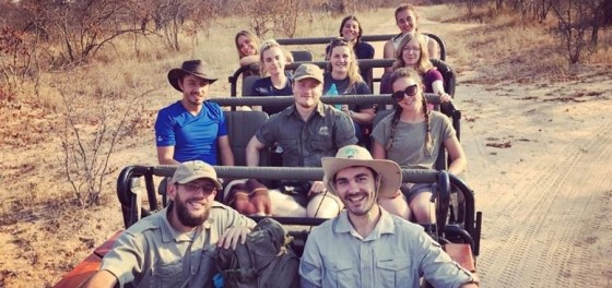 My experience of volunteering in Limpopo, South Africa