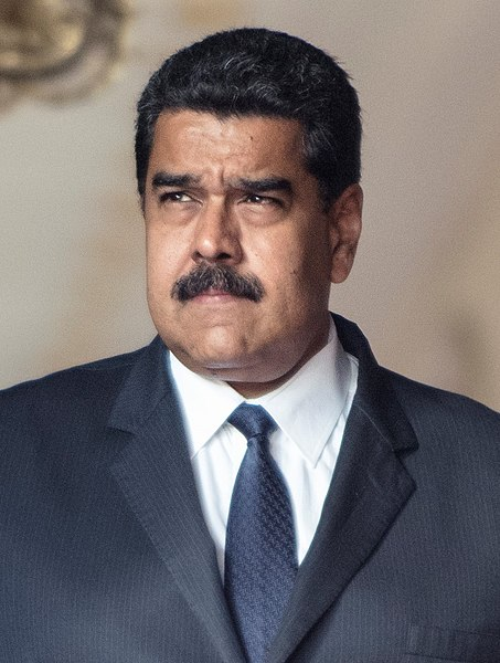Americans captured in failed Venezuelan coup plot