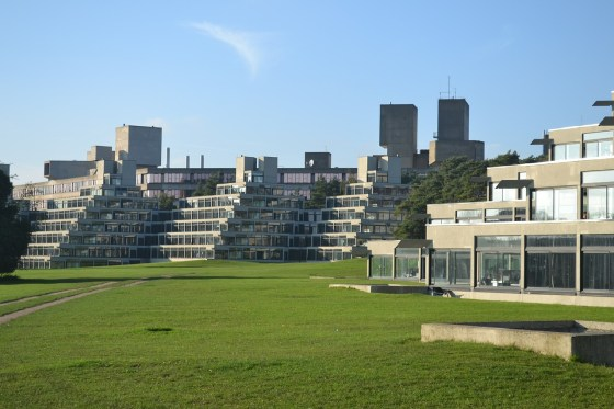 UEA among victims of cyberattack data breach
