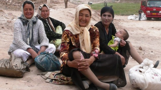 China's crimes against the Uighur population