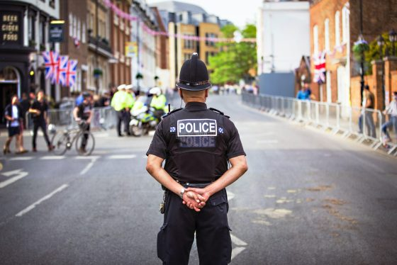 Ten arrested after brawl in Norwich