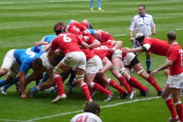 Why Rugby Sevens players may no longer be dressed to the nines