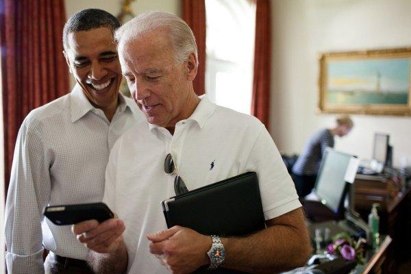 Joe Biden will be the greatest president ever