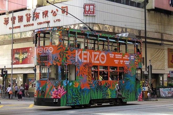 Renegade fashion designer Kenzo Takada dies aged 81