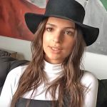 Emily Ratajkowski and image rights