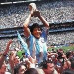 Diego Maradona (1960-2020)