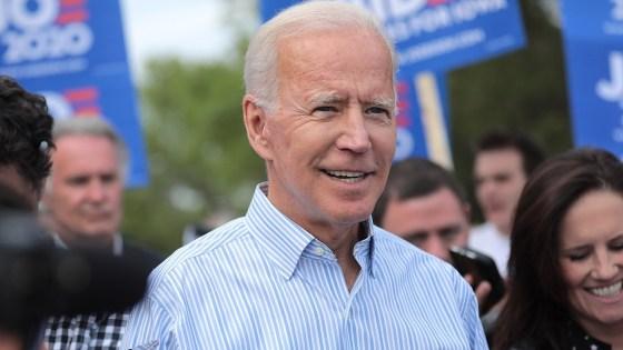 Joe Biden wins US presidency