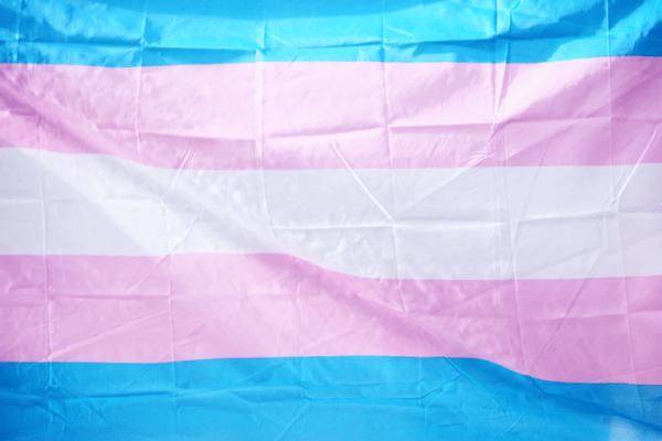 Another step on the road towards parity for the Trans community