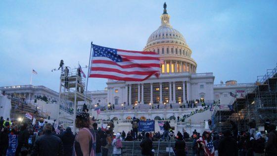 Congress certifies Biden victory after capitol siege