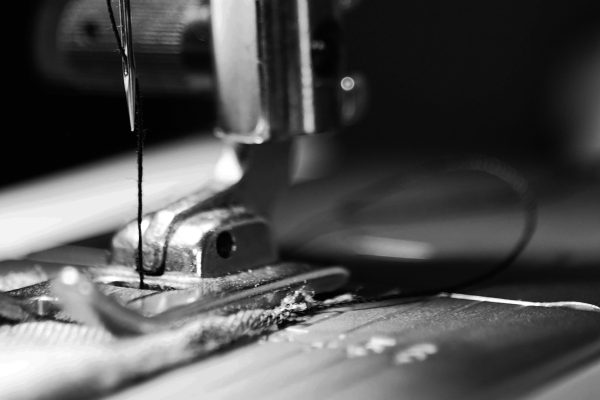 An act of love: on the quiet beauty of sewing