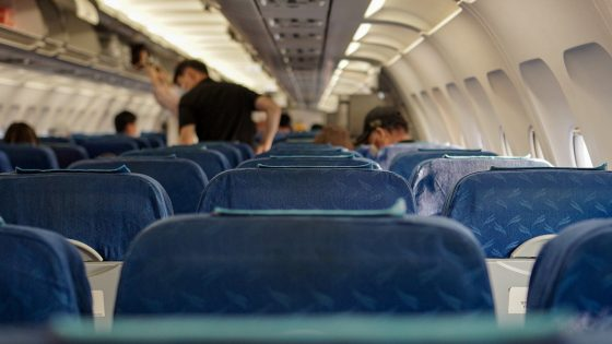 Do you know these unwritten rules of flying?