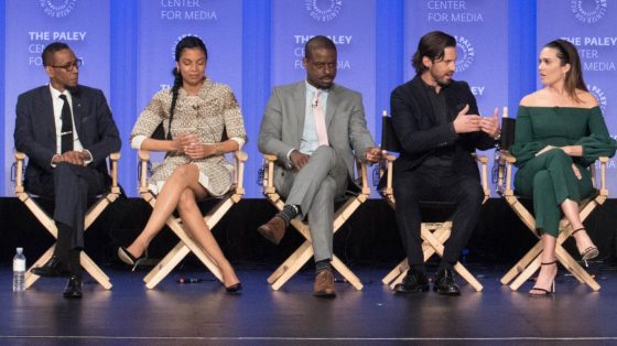 """The Medium Is The Message"": TV Addressing Social Issues"