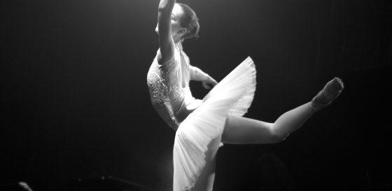 UEA Ballet's 'Love Your Leo' Campaign 2021