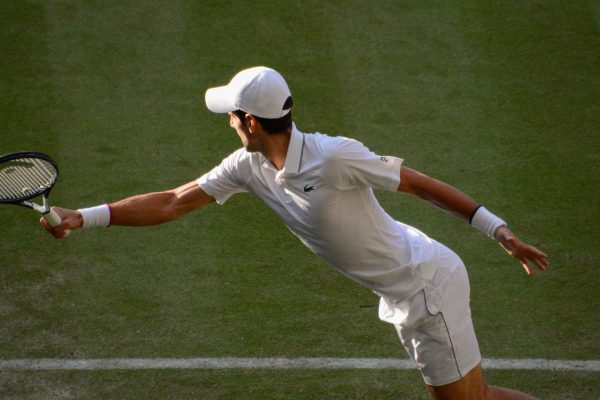 The battle of Tennis' Big 3 rages on as Djokovic wins record 9th Australian Open title
