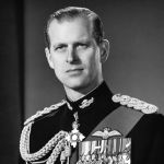Prince Philip buried in Windsor Castle