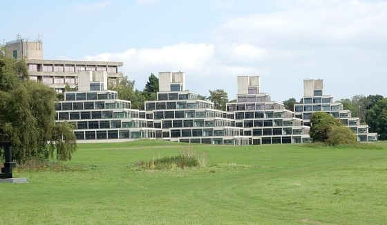 UEA to introduce blended learning after Easter