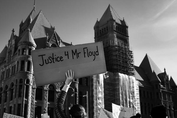 Derek Chauvin found guilty of murder of George Floyd