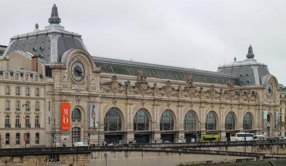 Paris's Musee d'Orsay undergoes renaming