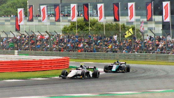 The Return of Fans to Motorsport Events is Just Around the Corner