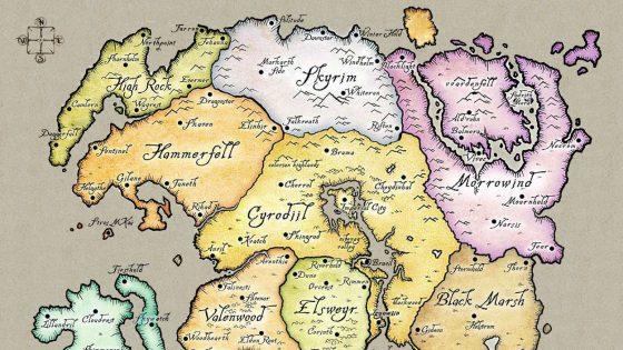 Elder Scrolls: Skyrim – A Retrospective Review