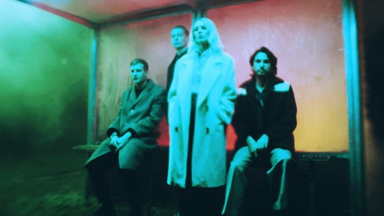 ALBUM REVIEW: Wolf Alice – Blue Weekend