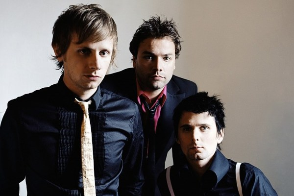 Muse – Origin of Symmetry Turns Twenty