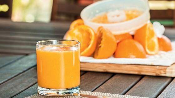 UK Pupils Using Orange Juice to Fake Positive Covid Results