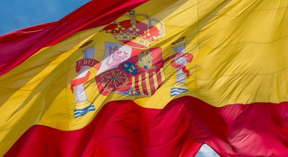 Spain's Covid-19 rate jumps to highest in mainland Europe
