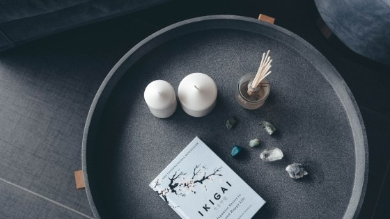 Ikigai: Life in the Little Things