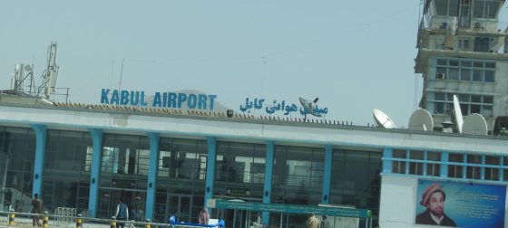 Explosions at Kabul Airport kill dozens, injure hundreds