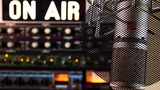 Radio saved me during lockdown