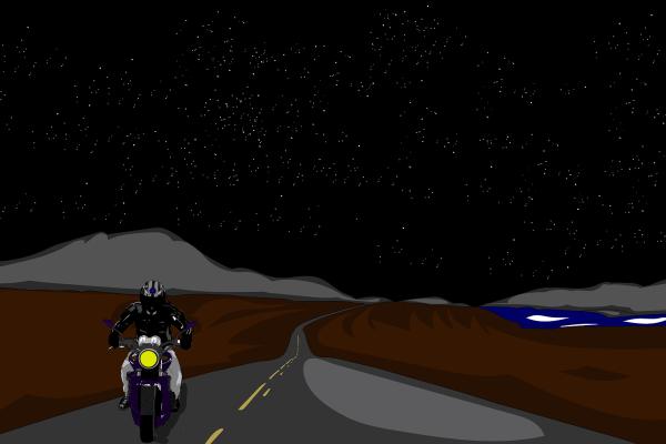 Supersonic Highway Regrets