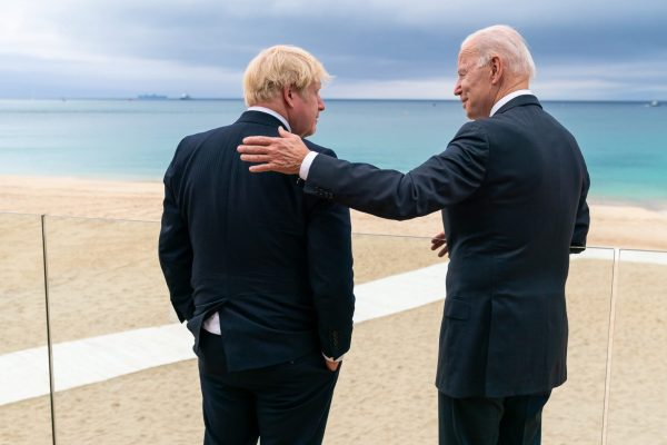 The UK-US 'Special Relationship': Is This the End?