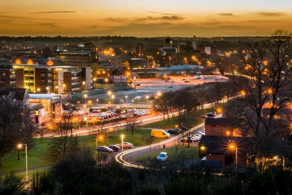 (Re)discover Norwich