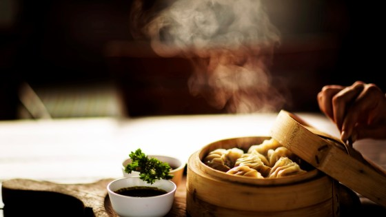 Culinary Norwich – A Taste of Shanghai