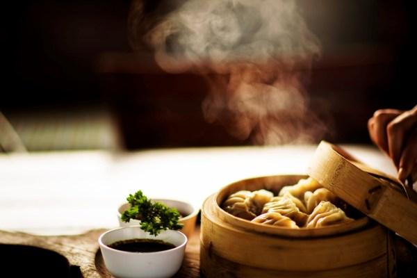 Culinary Norwich - A Taste of Shanghai