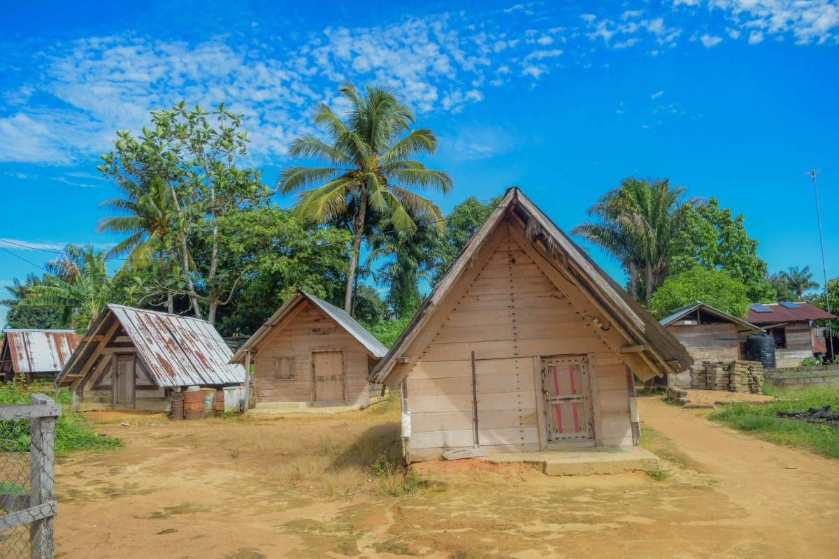A Visit to Nieuw Aurora: A Maroon Village in the Heart of Suriname