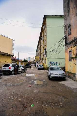 Albania Road Trip Shkoder