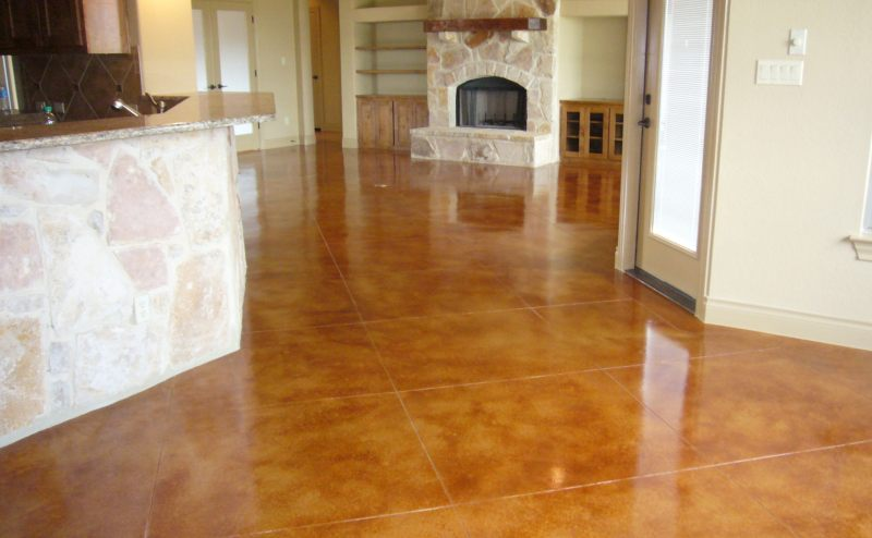 What Takes Glue Off Wood Floors