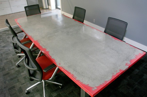 Long Island Ny S Source For Concrete Countertops And
